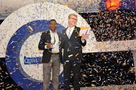 Ajibola Amzat and Oliver Thiry, MD Promasidornigeria