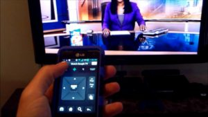 using-phone-to-control-your-tv