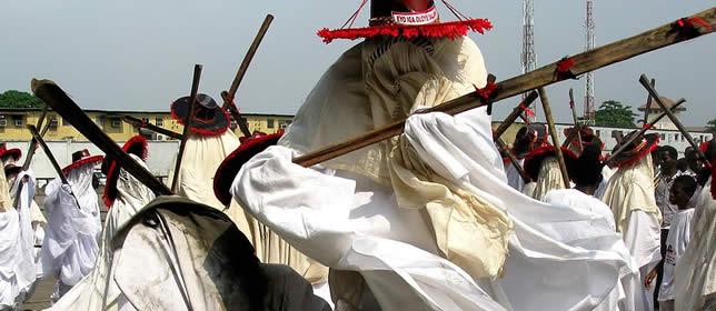 eyo-masquerade