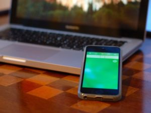 using-smartphones-as-a-touchpad-for-computer