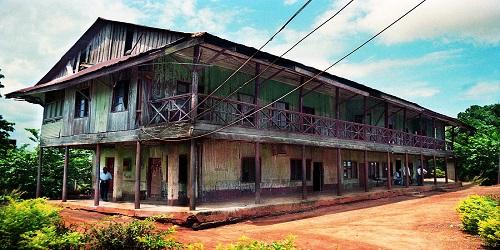 mungo-park-house