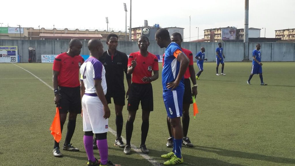 nigeria-bankers-games-football-match