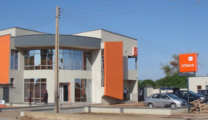 Gtbank Marks 10 Years On London Stock Exchange Brand
